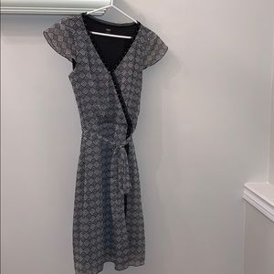 Esprit patterned dress